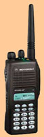 Motorola Two way Radio HT1250LS+